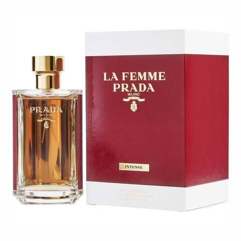 Prada La Femme Intense Women's 3.4-ounce Eau De Parfum Spray