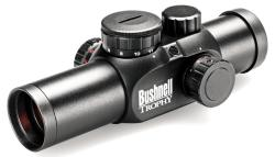 Bushnell Trophy 1x28 Auto-On/ Off Red Dot Scope - Thumbnail 1