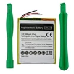 Eforcity Li-Ion Replacement Battery w/ Tools for Apple iPod Touch Gen1
