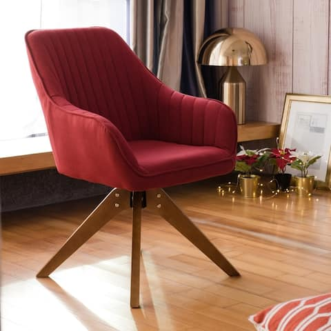 Astounding Accent Chairs Red Shop Online At Overstock Interior Design Ideas Clesiryabchikinfo