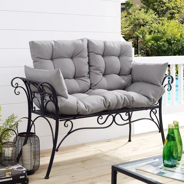 Swell Shop Havenside Home Gordon 5 Piece Patio Seat Cushions Set Evergreenethics Interior Chair Design Evergreenethicsorg