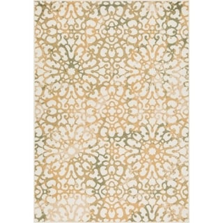 Link to L'Baiet Kayla Green Boho Rug Similar Items in Rugs