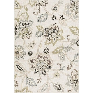 Link to L'Baiet Maya Green Floral  Rug Similar Items in Rugs