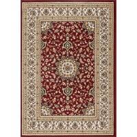 L'Baiet Zara Red Oriental Rug
