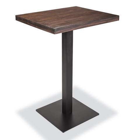 Miraculous Buy Bar Pub Tables Online At Overstock Our Best Dining Download Free Architecture Designs Estepponolmadebymaigaardcom