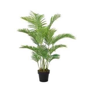 Laura Ashley Real Touch Silk 63-inch Palm Tree Plant