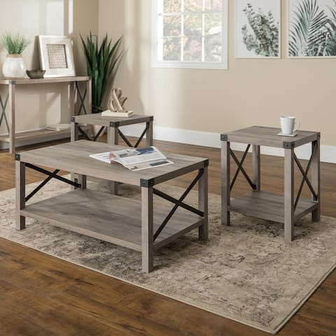 Buy Table Sets Coffee Console Sofa End Tables Online At