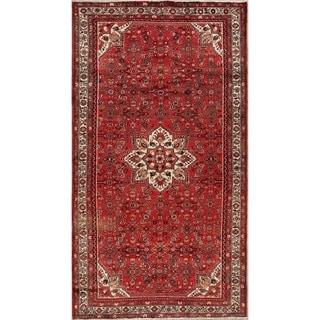 """Copper Grove Kokkola Geometric Handmade Wool Heirloom Item Area Rug - 10'5"""" x 5'9"""""""