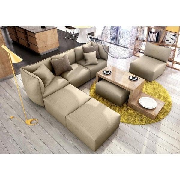 KORA Sectional Sofa