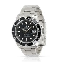 Pre-Owned Rolex Submariner 16610 Men's Watch in Stainless Steel