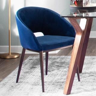 Carson Carrington Hjoggbole Upholstered Dining Chair