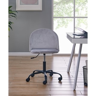 IDS Fluff Built Height Adjustable Home Student Chair