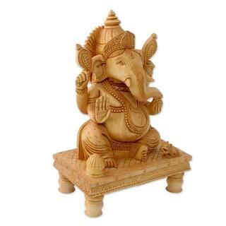 Buy India, Handmade Statues & Sculptures Online at Overstock