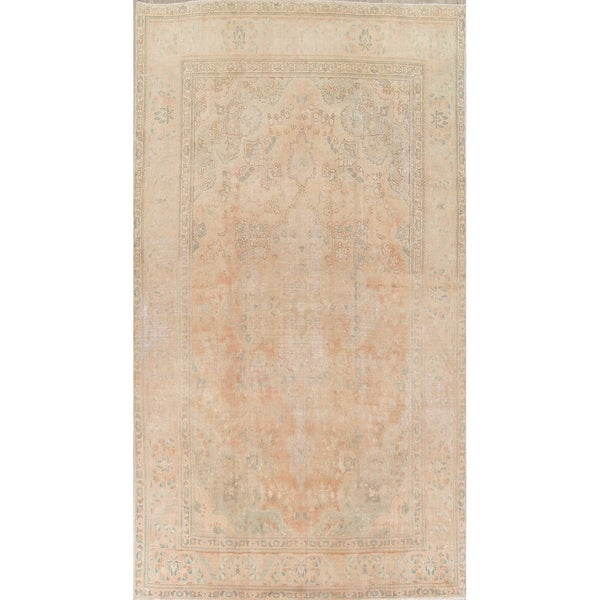 Area Rugs Rugs & Carpets Antique Washed-out Color Muted Persian Area Rug Distressed Oriental Carpet 9x13 Outstanding Features