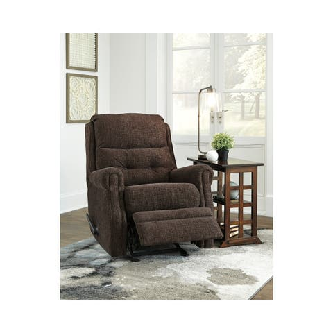 Buy Assembled Recliner Chairs Amp Rocking Recliners Online