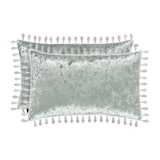 Five Queens Court Donna Boudoir Decorative Throw Pillow