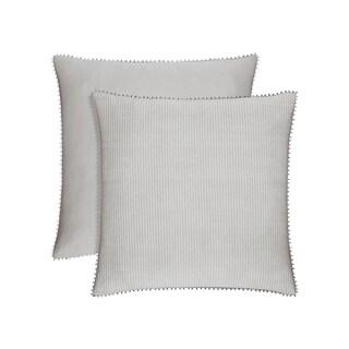Gracewood Hollow Jadav Euro Pillow Sham