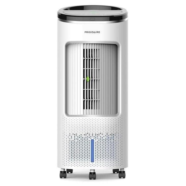 Shop Frigidaire Portable Evaporative Cooler Amp Tower Fan W