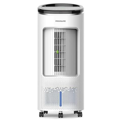 Frigidaire Portable Evaporative Cooler & Tower Fan w/ Remote 1.8 Gal