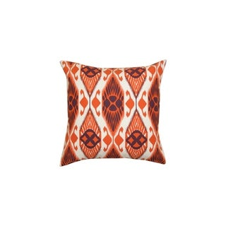 Divine Home Casablanca Throw Pillow