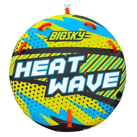 Big Sky HeatWave Towable Tube