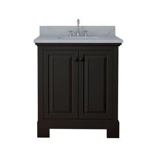 Harrisburg 30 in Bathroom Vanity