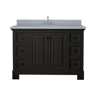 Harrisburg 48 in Bathroom Vanity
