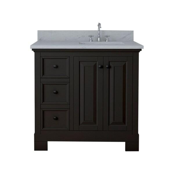Harrisburg 36 in Bathroom Vanity