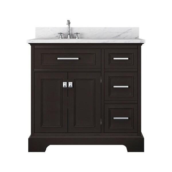 Furnishmore Pittsburgh Bathroom Vanity