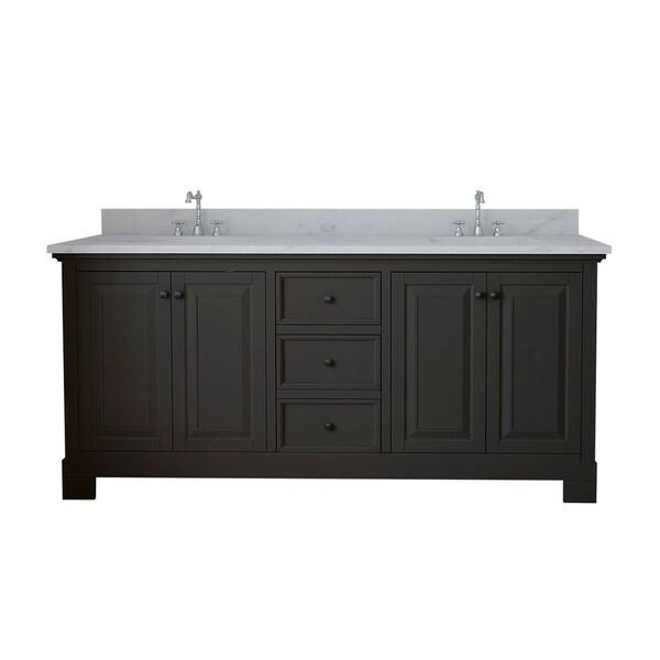 Harrisburg 72 in Bathroom Vanity