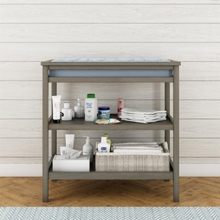 Avenue Greene Bali Coastal Grey Open Changer