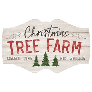 Link to Tree Farm Over sized Decor Similar Items in Decorative Accessories