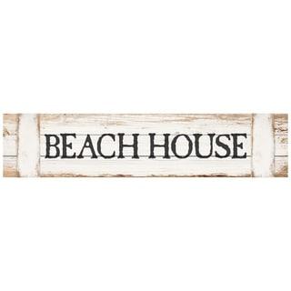 Beach House Pallet Décor