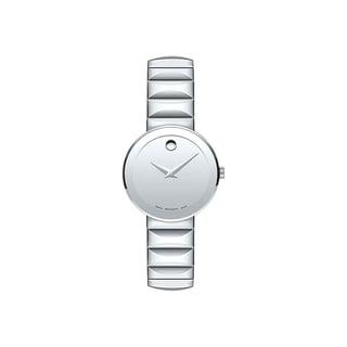 Link to Movado Women's 0607213 'Movado' Stainless Steel Watch Similar Items in Women's Watches