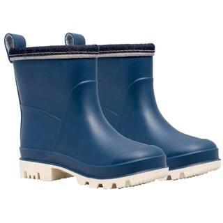 Solid Rubber/PVC Toddler/Children/Kids Wellington Rain Boots