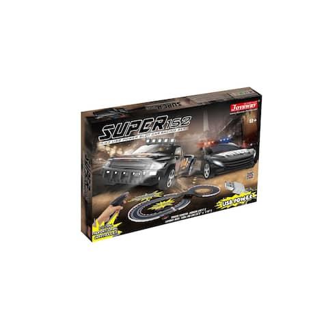JOYSWAY Super 152 1:43 Scale Slot Car Racing set