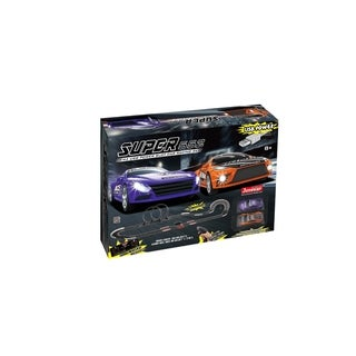 Link to JOYSWAY Superior 552 1:43 Scale Slot Car Racing set Similar Items in Toy Vehicles