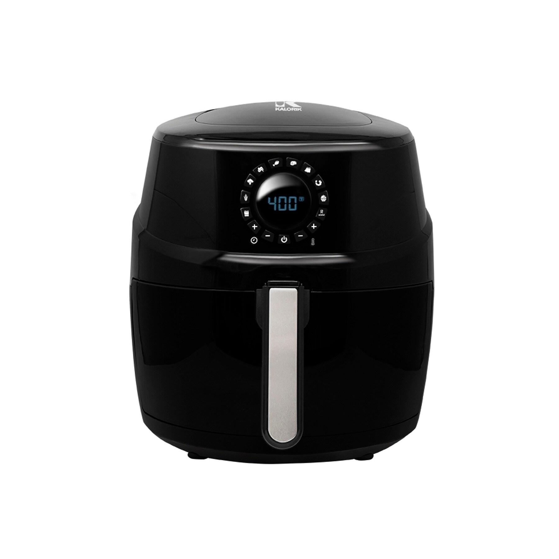 Kalorik XL Digital Air Fryer