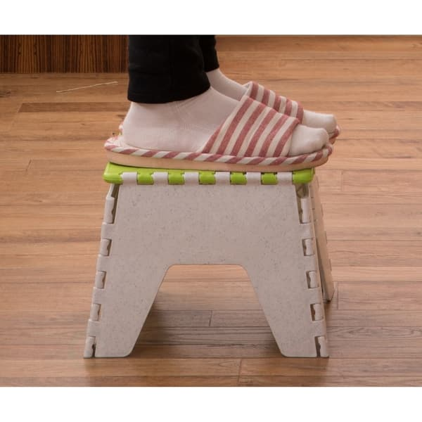 Enjoyable Shop Folding Adults Kids Kitchen Bathroom And Bedroom Step Onthecornerstone Fun Painted Chair Ideas Images Onthecornerstoneorg