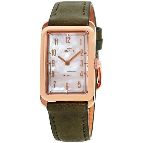 f784070d0 24mm Women's Watches | Find Great Watches Deals Shopping at Overstock