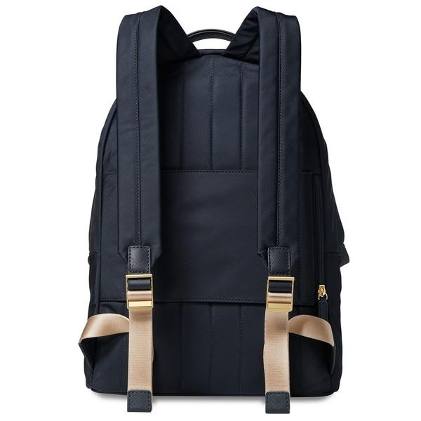 Shop MICHAEL Michael Kors Kelsey Large Backpack AdmiralGold
