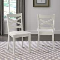 Seaside Lodge Pair of Dining Chairs