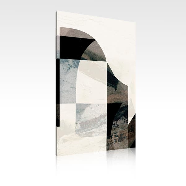 Abstract Giclee Canvas Wall Art