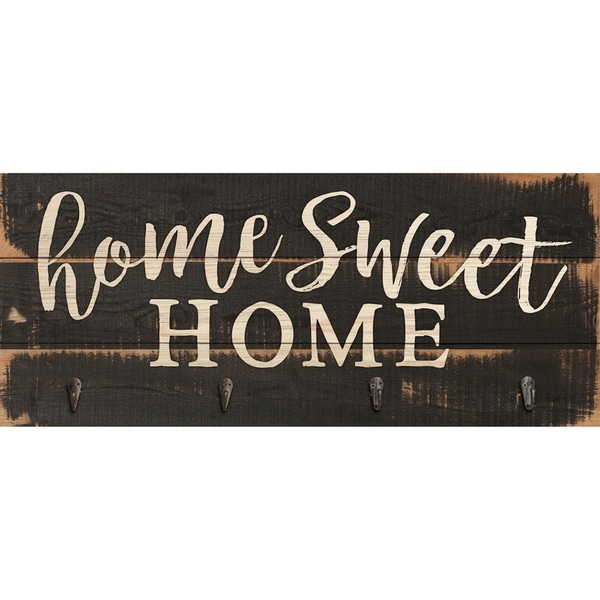 Home Sweet Home Functional Décor
