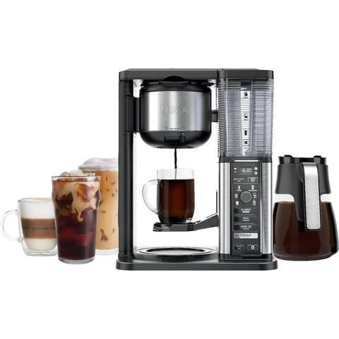 Ninja Specialty 10 Cup Coffee Maker