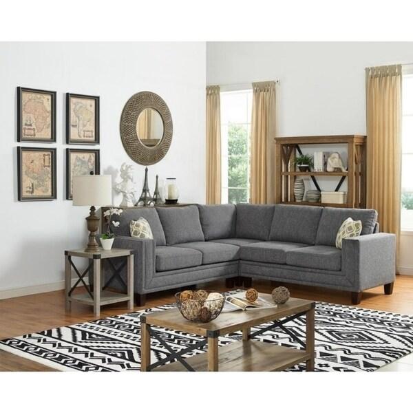 Copper Grove Bagnolet Sectional Sofa