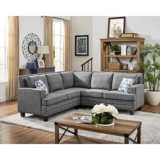 LILOLA Moreton Sectional Sofa