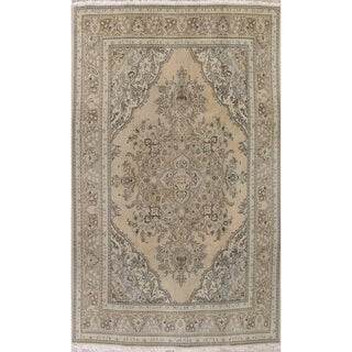 """Gracewood Hollow Greig Hand-knotted Wool Persian Area Rug - 11'6"""" x 8'3"""""""