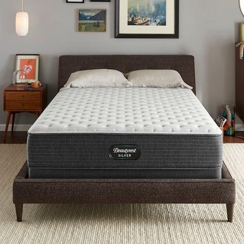 Beautyrest Silver BRS900 12-inch Extra Firm Innerspring Mattress
