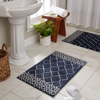 Blue Bath Mats Rugs Find Great